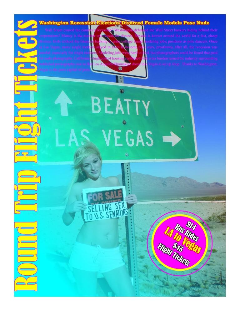 LA to Las Vegas - 3