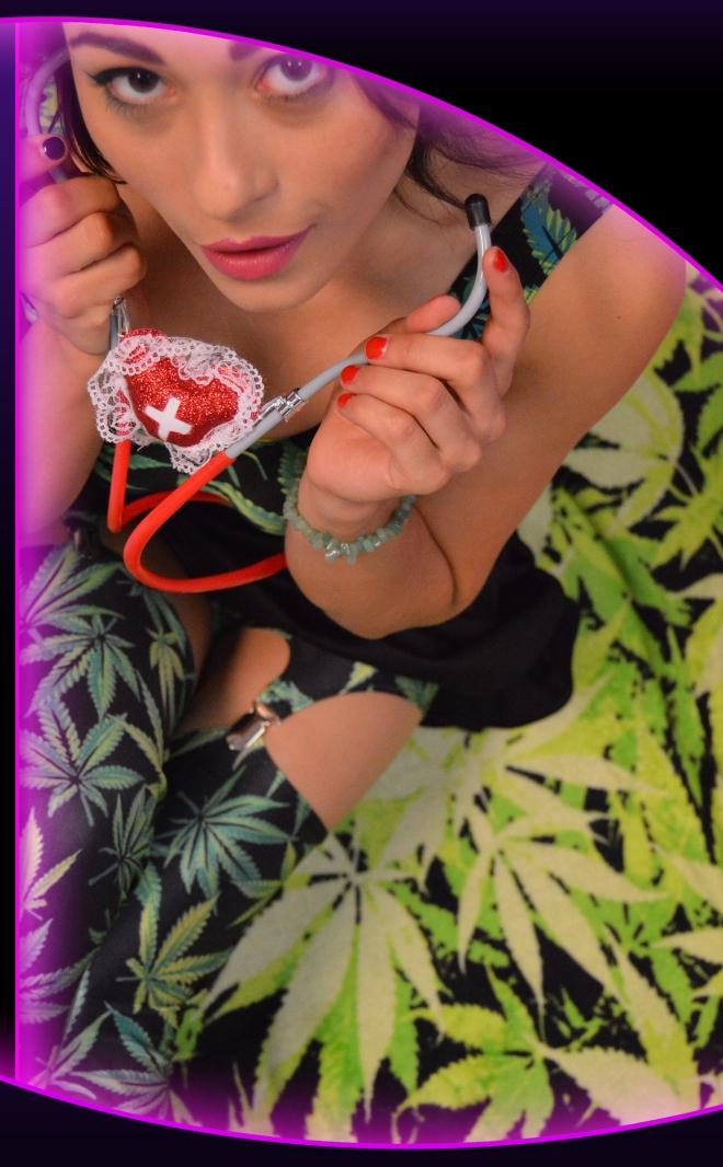 Marijuana Nurses 2