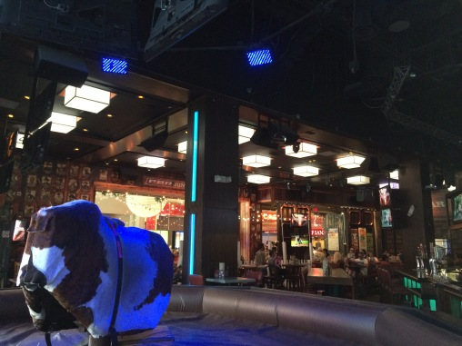 Rock Bar - August 26 2016 Planet Hollywood Las Vegas (12)
