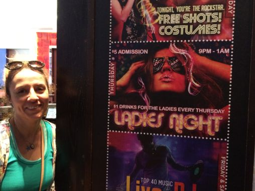 Rock Bar - August 26 2016 Planet Hollywood Las Vegas (23)