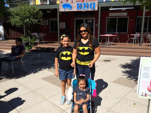 Super Hero Day Downtown Container Park September 3 (30)