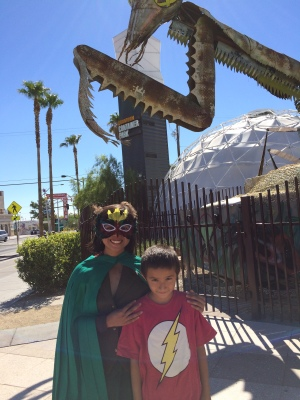 Super Hero Day Downtown Container Park September 3 (4)