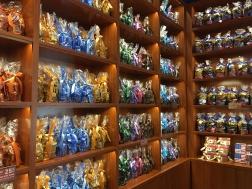 Ghirardelli Chocolate Factory LINQ Las Vegas (24)