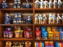 Ghirardelli Chocolate Factory LINQ Las Vegas (31)