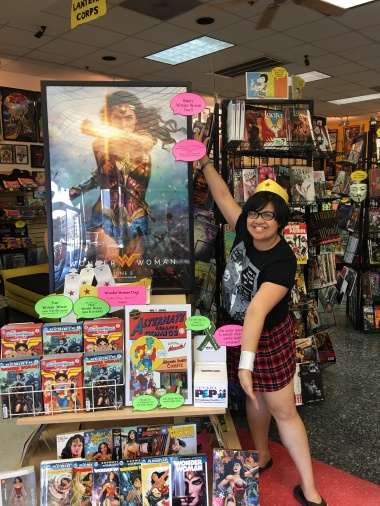 Alternative Reality Comics Maryland Parkway - June 3 2017 (2)