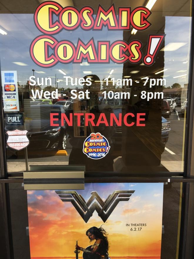 Cosmic Comics Las Vegas 2017 (2)