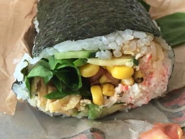 Soho Sushi Burrito (66)