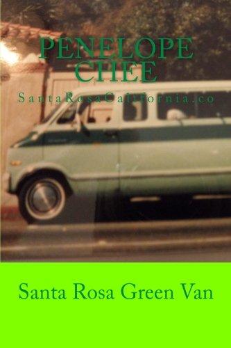 Santa Rosa Green Van
